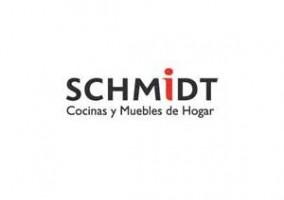 Logo de Schmidt Cocinas
