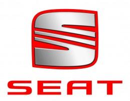 Logo de SEAT