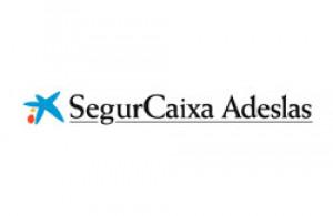Logo de SegurCaixa Adeslas