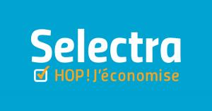 Logo de SELECTRA