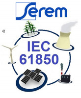 Logo de Serem