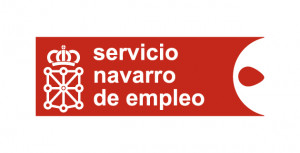Logo de Servicio Navarro de Empleo