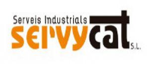 Logo de Servycat