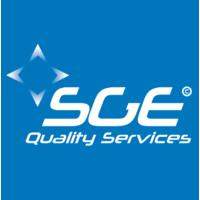 Logo de Sge quality services