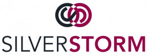 Logo de SilverStorm