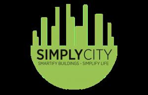 Logo de Simply City