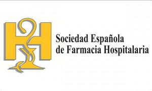 Logo de Sociedad Española de Farmacia Hospitalaria