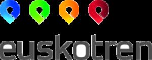 Logo de Sociedad publica eusko trenbideak ferrocarriles vascos sociedad anonima