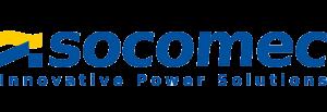 Logo de Socomec iberica