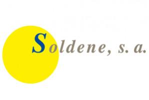 Logo de Soldene