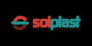 Logo de Solplast