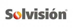 Logo de Solvisión