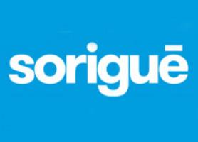 Logo de Sorigue