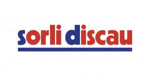 Logo de Sorli Discau