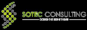 Logo de SOTEC CONSULTING