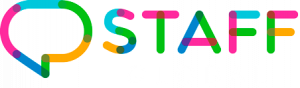 Logo de Staff Global