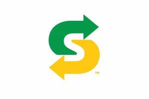 Logo de Subway