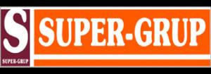 Logo de Super grup