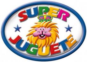Logo de Super Juguete
