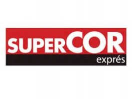 Logo de Supercor Exprés