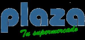 Logo de Supermercados Plaza