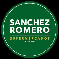 Logo de Supermercados Sánchez Romero