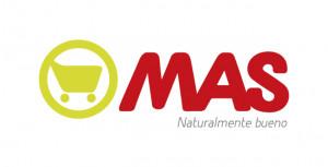 Logo de Supermercats super mas
