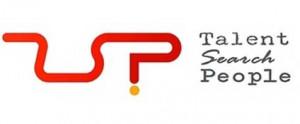 Logo de Talent Search People
