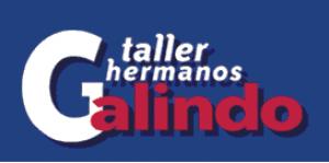 Logo de Taller de reparaciones hermanos galindo