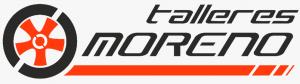 Logo de Talleres a moreno