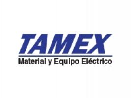 Logo de Tamex