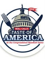 Logo de Taste of America