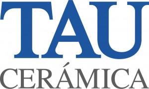 Logo de Tau Cerámica