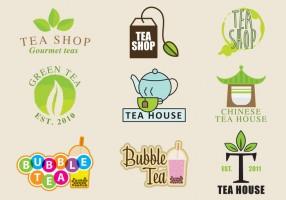 Logo de Tea Shop