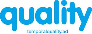 Logo de TEMPORAL QUALITY