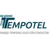 Logo de Tempotel