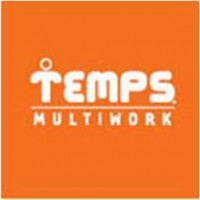 Logo de TEMPS Multiwork