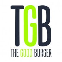 Logo de The Good Burger