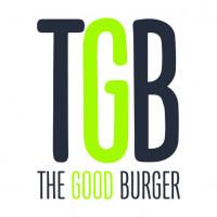 Logo de The Good Burger