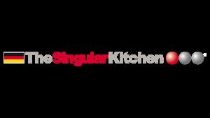 Logo de The Singular Kitchen