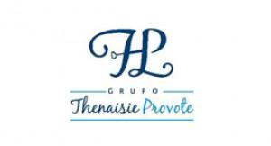 Logo de Thenaisie provote