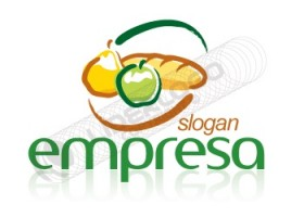 Logo de Tiendas de alimentación