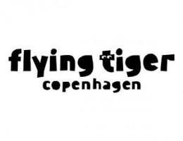 Logo de Tienda Tiger