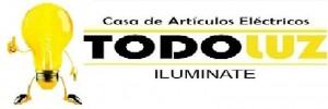 Logo de Todoluz