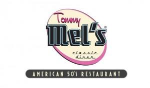 Logo de Tommy Mel's