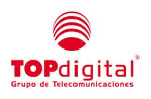 Logo de TOPdigital