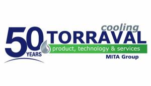 Logo de Torraval cooling sociedad limitada