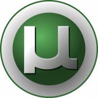 Logo de Torrent grafic