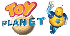 Logo de Toy Planet