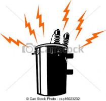 Logo de Transformados electricos